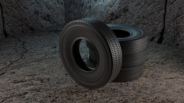 nové pneumatiky
