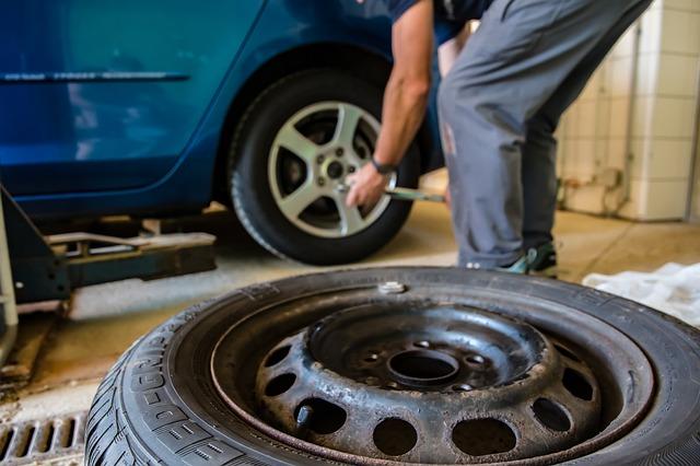 servis pneumatik