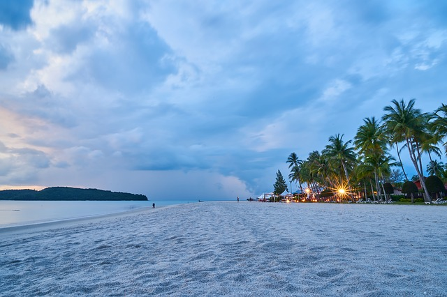 krása Ostrovů
